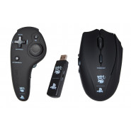 FragFX Shark PS4 - Sony officially licensed mouse
